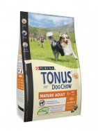 TONUS MATURE 5+ CHICKEN 2,5 KG