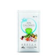 NATURA DIET LIGHT -10% 12 KG