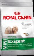 ROYAL CANIN MINI EXIGENT 800 GR