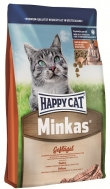 HAPPY CAT MINCAS 4 KG