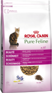 ROYAL CANIN PURE FELINE BEAUTY 300 GR