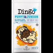 DINGO PUPPY & JUNIOR 3 KG