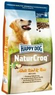 HAPPY DOG NATURCROQ ADULT BEEF 4 KG