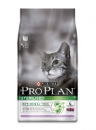 PRO PLAN STERILISED TURKEY 3 KG
