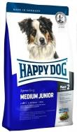 HAPPY DOG MEDIUM JUNIOR 4 KG