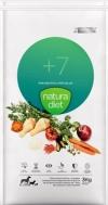 NATURA DIET ADULT+7  3 KG