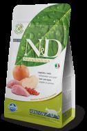 N&D GRAIN FREE BOAR & APPLE 10 KG