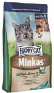 HAPPY CAT MINCAS MIX 10 KG