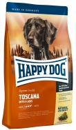 HAPPY DOG TOSCANA 4 KG