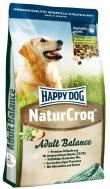HAPPY DOG NATURCROQ ADULT BALANCE 4 KG