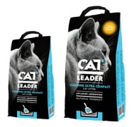 CAT LEADER CLUMPING 5 KG