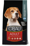 CIBAU ADULT MEDIUM CHICKEN 12 KG